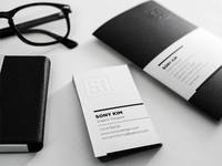 Self_Business Cards & Resume