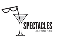 Spectacles Martini Bar