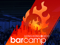 BarCamp Hong Kong 2013