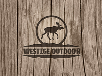 Westige Outdoor logo concept No. 3