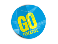 GoFreestyle.cz sticker profile picture