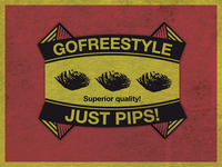 GoFreestyle.Cz - JUST PIPS!