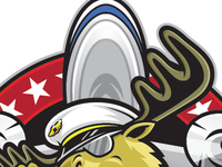 Bubba Moose Bar Logo