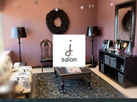 WIP - Salon Website 2