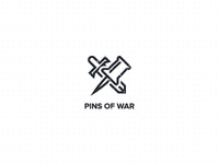 Pins Of War Concept (unused)