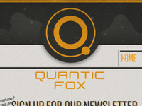 Quantic Fox Homepage