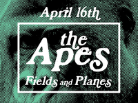 the Apes (Local Love Series)