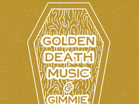 Golden Death Music (Local Love Series)