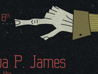 Joshua P. James and the Paper Planes Re-Make