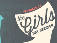 the Girls Flyer (local love)