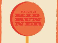 Kid Runner (Local Love Series)