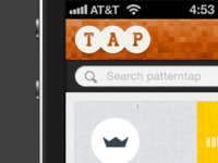 Patternatap_app_mini_teaser