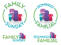 Family Sunday - Domingo Familial