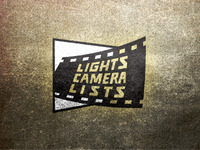 """Lights, Camera, Lists"""