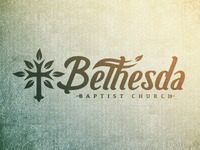 Bethesda Baptist Church Full Logo