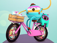 lief bicycle