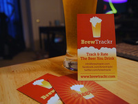 BrewTrackr Business Card 2