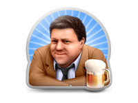 Norm Peterson icon