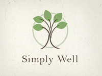 Simply Well Logo