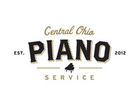 Piano Logo No. 2