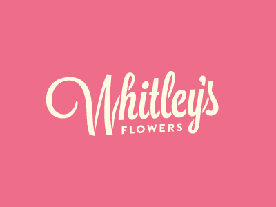 Whitleys-logo-production