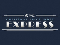 PNC Christmas Price Index 2011 Logo