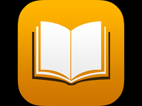 Prismatic for iPad: iBooks icon