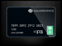Squarespace Commerce II