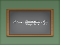 Introduce you to Chalkboard