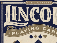 Lincoln Card Co. 1
