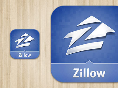 Zillow-ios-icon