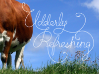 Udderly Refreshing