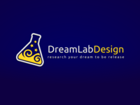 DreamLab Design Logo