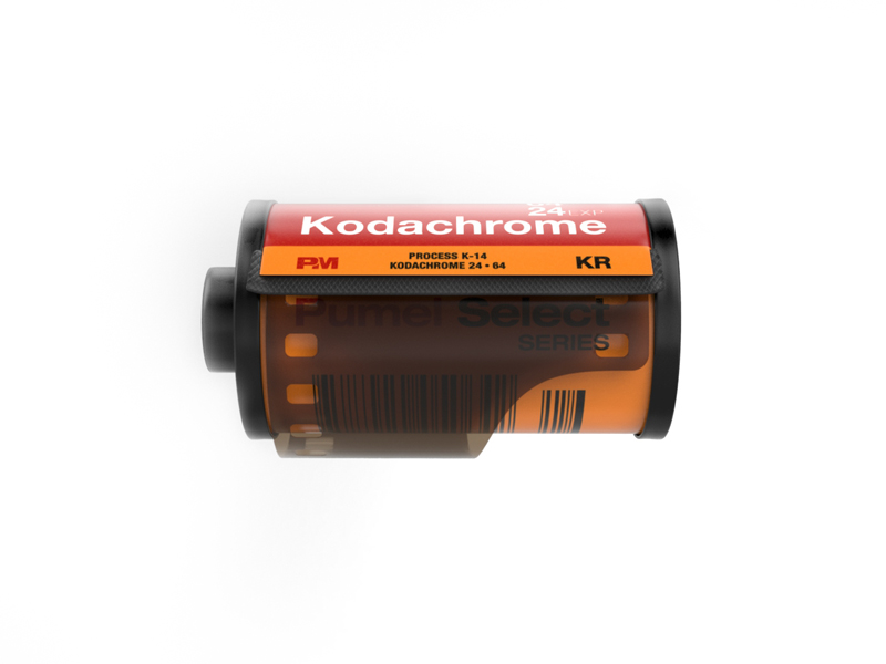Kodachrome by LEMUP