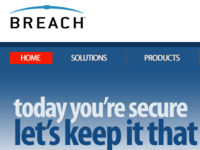 Breach.com (Breach Securities / mod_security Corporate Redesign)