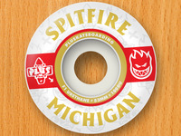Spitfire Michigan