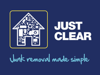 Just Clear Logo