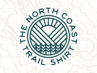 The North Coast Trail Shirt