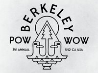 Berkeley Pow Wow