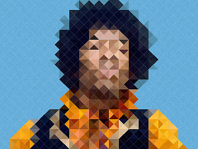 Triangles-hendrix