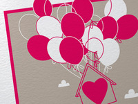 Balloons Of Love
