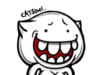 Catsoul expression No.223
