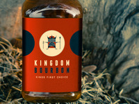 Kingdom Bourbon