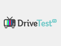 DriveTest.tv logo