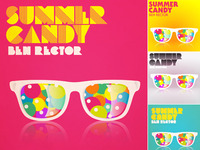 Ben Rector : Summer Candy Ep