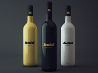 Bold® Wine Collection