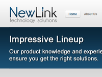 NewLink Technology Solutions Design