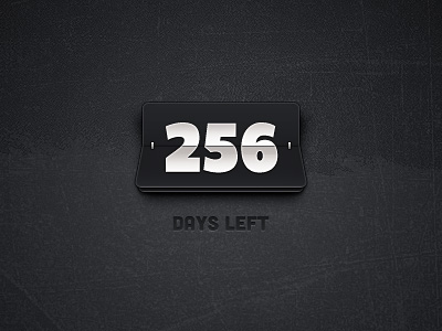 Dribbble_counter
