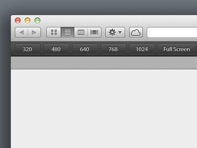 Safari Resize Extension