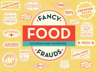 Food Frauds